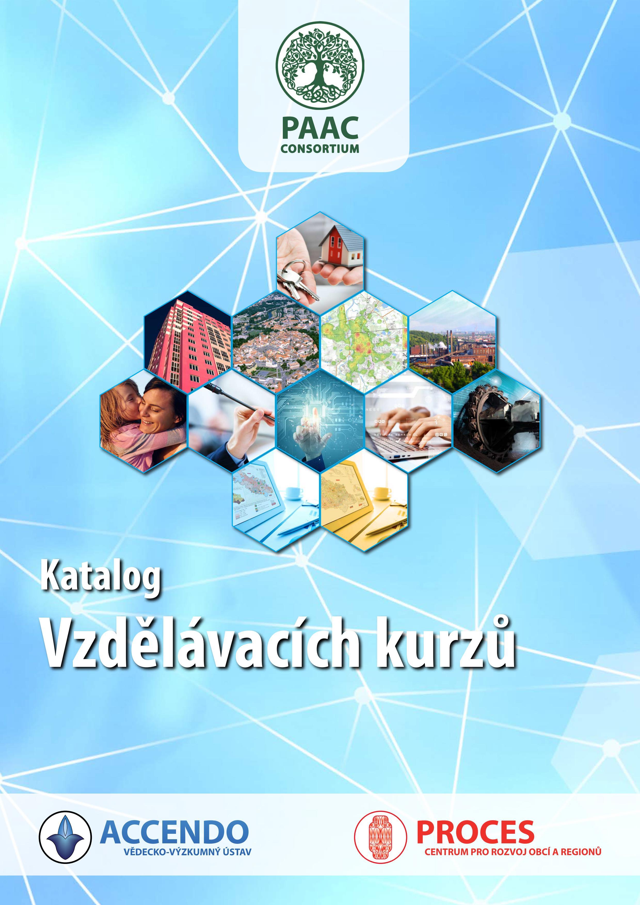 Katalog kurzů